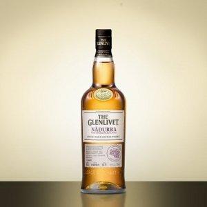 Glenlivet Nadurra Oloroso Cask Single Malt Scotch (750 ML)