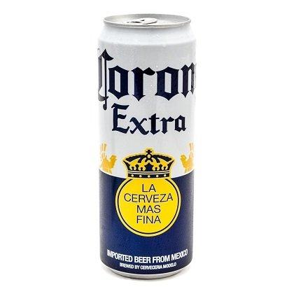 Corona Extra Can 24oz beer