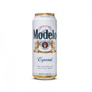 Modelo Especial Can 24oz beer