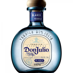 Don Julio Blanco 750ml liquor