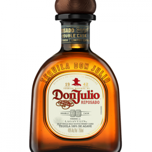 Don Julio Double Cask Lagavulin Finish Reposado 750ml liquor