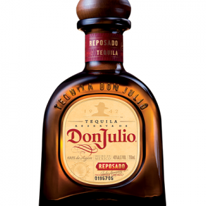 Don Julio Reposado 750ml liquor