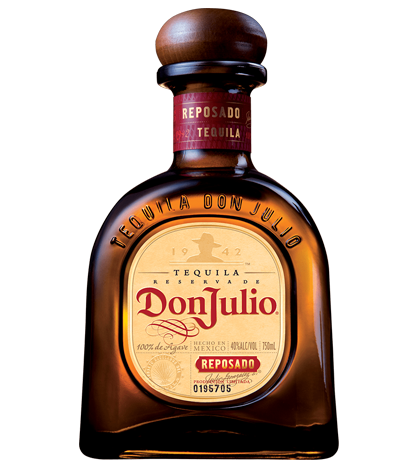 Don Julio Reposado 750ml liquor
