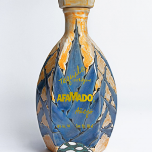 Afamado Extra Añejo Tequila (Ceramic Bottle) 750ml liquor
