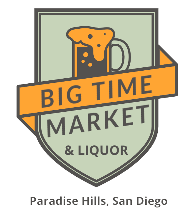Big Time Market & Liquor
