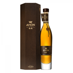 Avion Extra Anejo Reserva 44 750ml liquor
