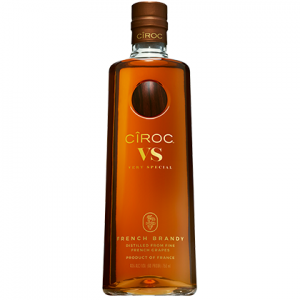 CÎROC VS Brandy 750ml liquor