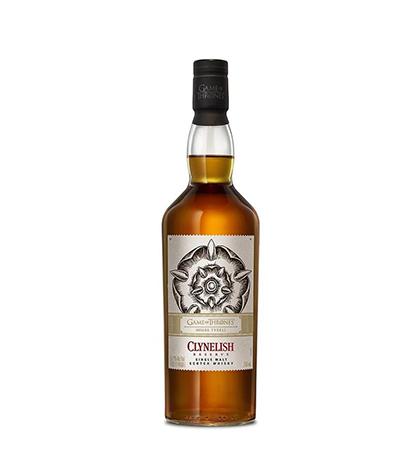 Game Of Thrones House Tyrell – Clynelish Reserve 750ml liquor
