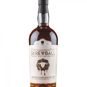 Skrewball Peanut Butter Whiskey 750ml liquor