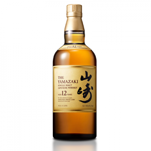 Suntory Yamazaki Single Malt 12 Year Whiskey 750ml liquor