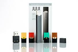 "Main image for the blog titled ""Where to Find JUUL in Paradise Valley"" by Big Time Market & Liquor"