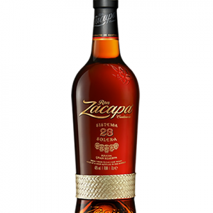 Ron Zacapa Rum 23 Year 750ml liquor
