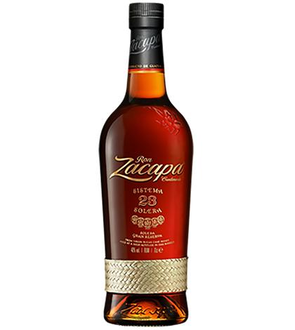 Ron Zacapa Rum 23 Year 750ml liquor