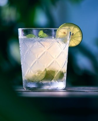 "featured image of the blog titled ""Find Out the Most Recommended Vodkas for a Healthier Lifestyle"""