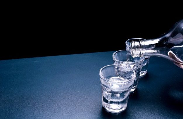 "featured image of blog titled ""Discover Some Exciting and Refreshing Vodka Ideas This Summer"""