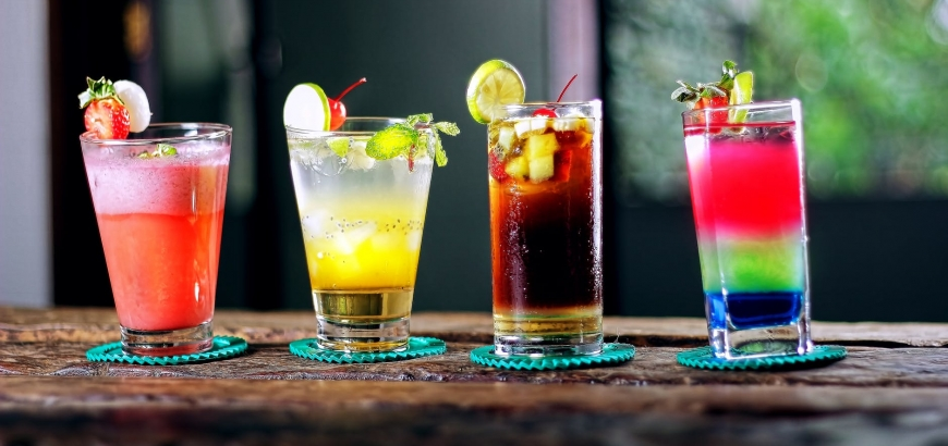 """featured image of the blog titled """"Find Out the Must-Try Prohibition Cocktail Drinks for Your Next House Party"""""""