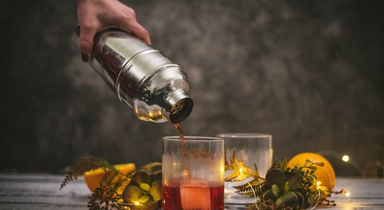 "featured image of the blog titled ""Johnnie Walker: the Best-Sipping Scotch Whiskey This Fall"""