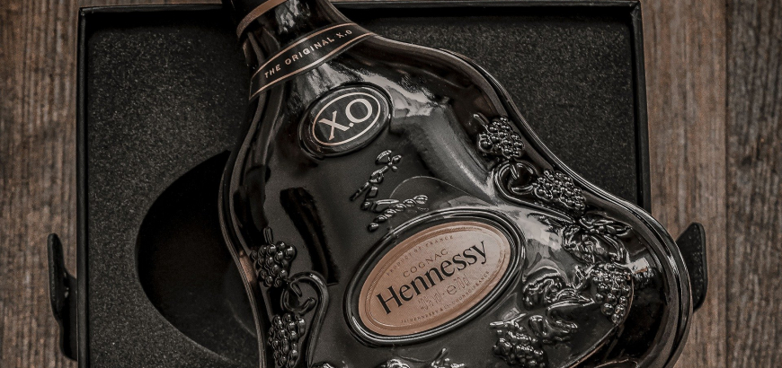"featured image of the blog titled ""Hennessy: A Must-Have for Christmas"""