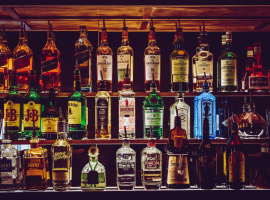 """featured image of the blog titled """"The Truth About the Craft Spirit Industry"""""""