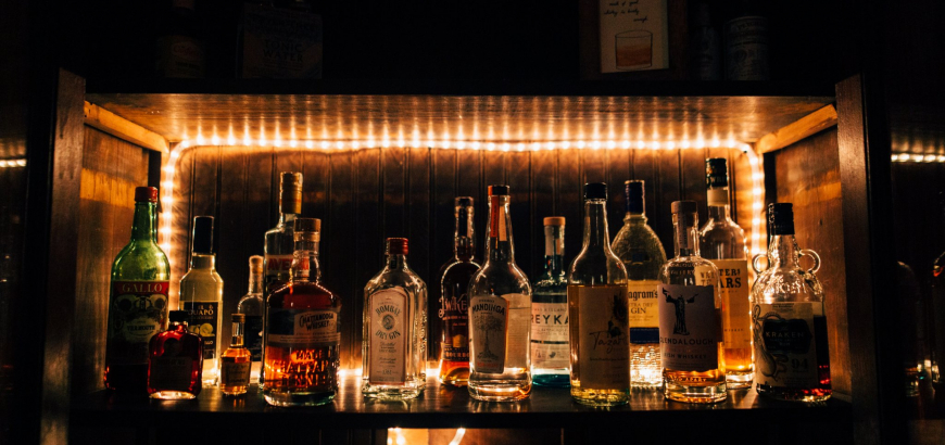 "featured image of the blog titled ""Fire Up the Game with the Best Cognac Drinks in San Diego"""