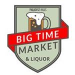 Big Time Market & Liquor Team